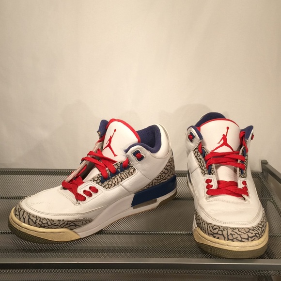 Nike Shoes | Air Jordan Mens Size 85 Vintage 520 | Poshmark
